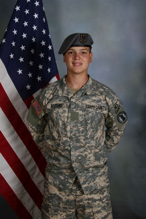 u s army cadet corps cadet portraits are online