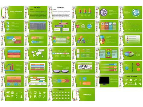 literature themes for powerpoint childrens literature powerpoint templates childrens