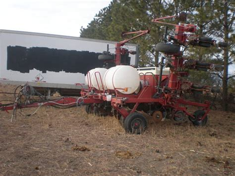 Ih 950 Planter by 1997 Ih 950 Planting Seeding Planters