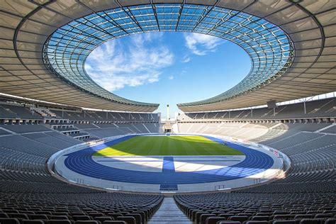 wk berlin olympiastadion berlijn