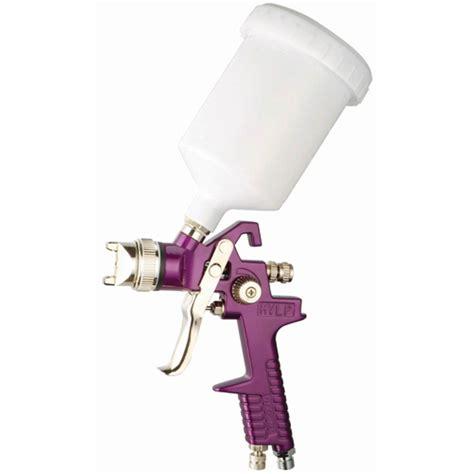 20 Fl Oz Hvlp Gravity Feed Air Spray Gun