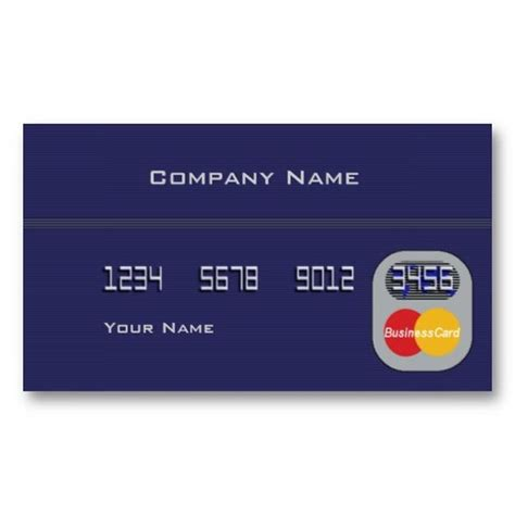 credit card business card template membership card credit card mock up by jrohcreative
