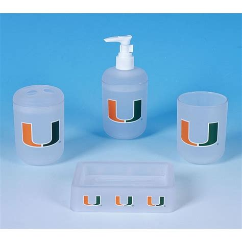 Bathroom Fixtures Miami by Best 25 Miami Hurricanes Apparel Ideas On