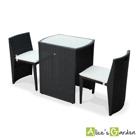 Superbe Table De Jardin Tresse Pas Cher #1: salon-de-jardin-en-resine-tressee-noir-encastra.jpg