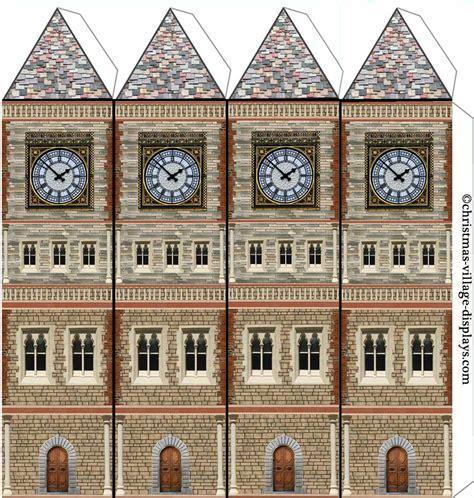 printable paper buildings carton mod 232 le maison mod 232 le imprimable template de mod 232 le
