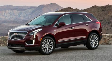 Cadillac Redesign 2020 by 2020 Cadillac Xt5 Hybrid Redesign Release Date Price