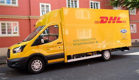 workch xl streetscooter work xl post zeigt neuen elektro