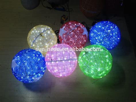 outdoor hanging balls large outdoor balls 28 images large outdoor fiberglass