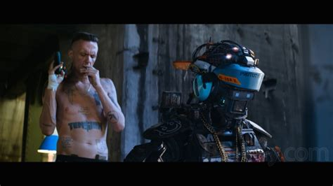 best 4k movies chappie 4k blu ray