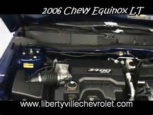 2006 chevy equinox lt
