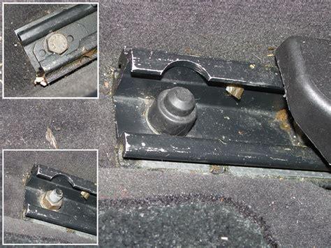 Bmw E36 3 Series Power Seat Repair 1992 1999 Pelican