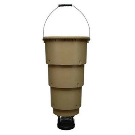 moultrie 5 gallon hanging feeder mfh at5 fitness