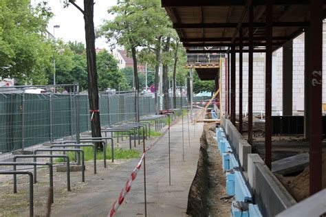 pavillon am raschplatz umbau des pavillon am raschplatz in hannover
