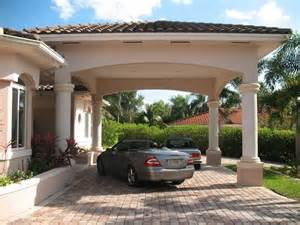 Houses With Carports Carport Home Parking And Features Pinterest Carport