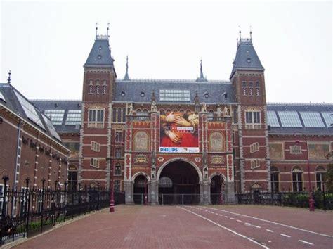 amsterdam museum renovation rijksmuseum renovation 171 inhabitat green design