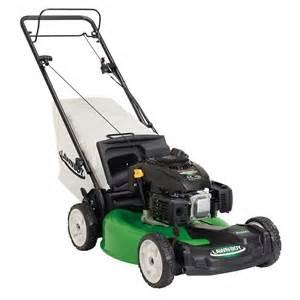 lawn boy mowers lawn boy 21 in self propelled variable speed all wheel
