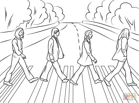 Coloring Page Road by Road Coloring Pages 12 Coloringpagehub
