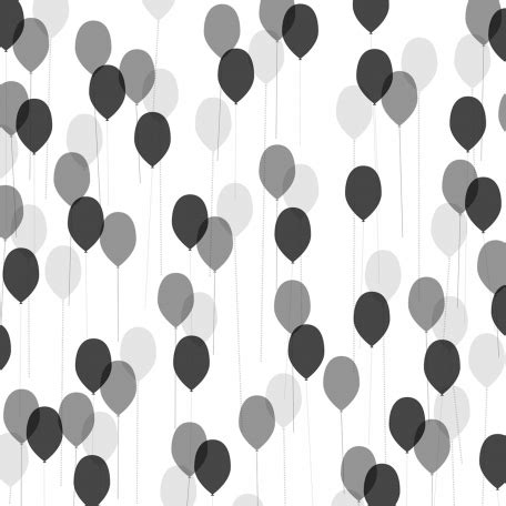 photoshop pattern overlay scale paper templates party 06 balloons graphic by melo