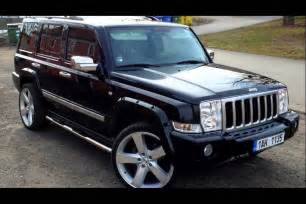 2015 model jeep commander
