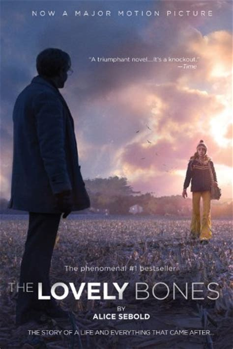 the lovely bones book report the lovely bones by sebold book review ink