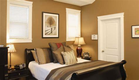 colori da letto colori camere da letto con il colore marrone e moderno