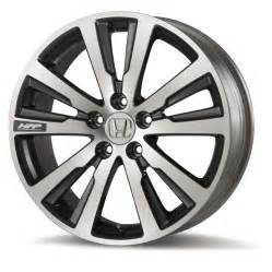 2012 2013 honda civic 18 quot hfp cut alloy wheel