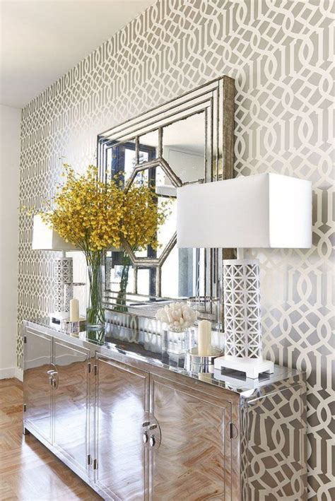 wallpaper design hallway 26 hallway wallpaper decorating ideas little piece of me