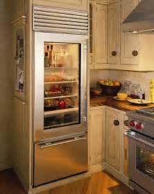 the 611g glass door refrigerator freezer trends