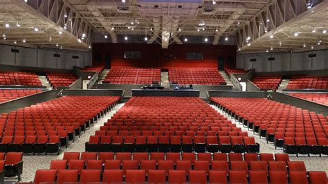 tilles performing arts center