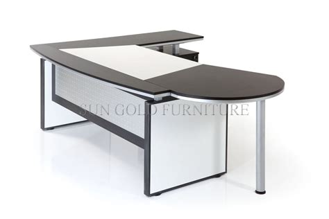 Cost Of Office Desk Office Desk Price Melamine Manager Office Desk Price Sz Od235 Buy Office Melamine Manager