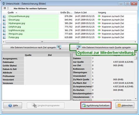 Wie Funktioniert Eine Sicherung by Wie Funktioniert Eine Datensicherung Mit Dem Tool