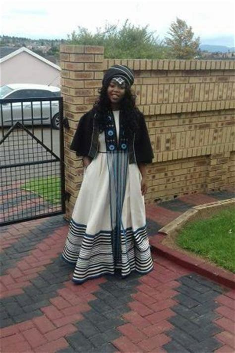 Wedding Attire Names by 151 Best Xhosa Traditional Attire Images On