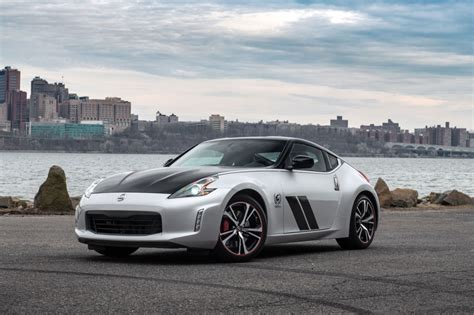 Nissan Lineup 2020 by 2020 Nissan 370z 50th Anniversary Edition A 2 600 Option