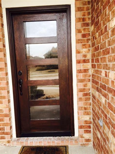 Exterior Wood Door Stain 25 Best Ideas About Minwax Gel Stain On Faux Wood Garage Door Diy Garage Door