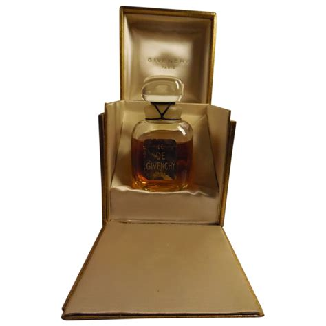 Parfum Original le de givenchy parfum original formula 3 2 3 oz 109 ml in ob from thelanternandtheshovel on ruby