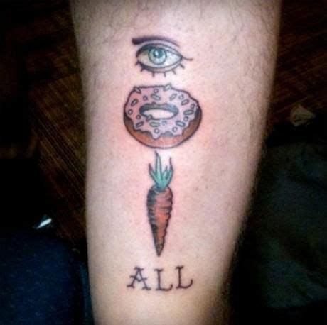 tattoo puns 25 best ideas about carrot puns on food puns