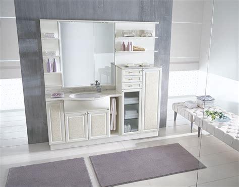 accessori bagno classico arredobagno classico bianco quot rond 242 quot arredo casa fvg