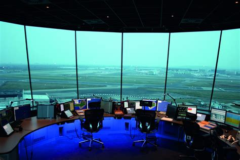 Air Traffic Controller Chairs by Air Traffic Furniture Thinking Space Systems