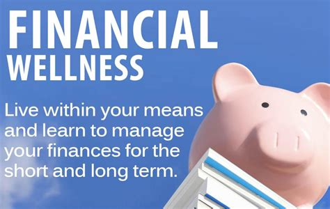 What Is The Term Of Office For The President by Financial Wellness Health Services