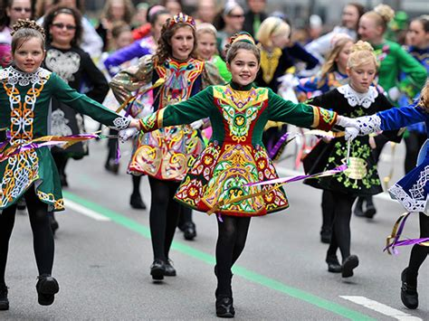 best st s day in ireland st s day celebrations national geographic