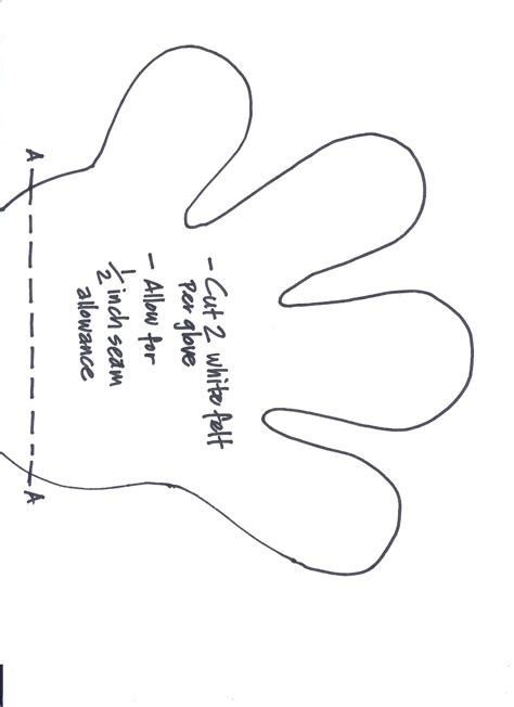 search results for mickey mouse hand templates