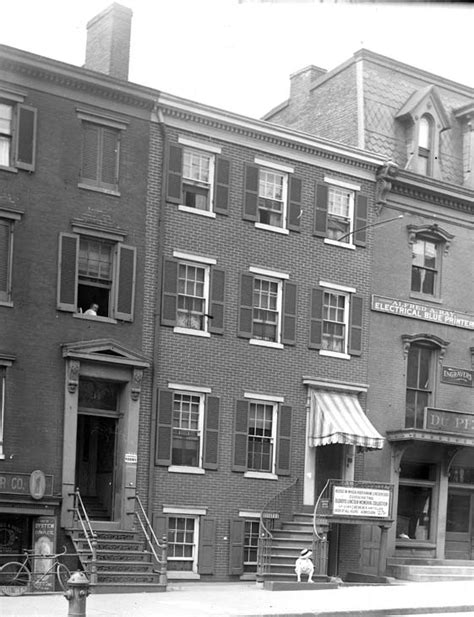 rooming houses in dc lincoln s washington historical society of washington dc