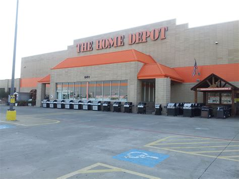 the home depot in richland tx 817 656 5