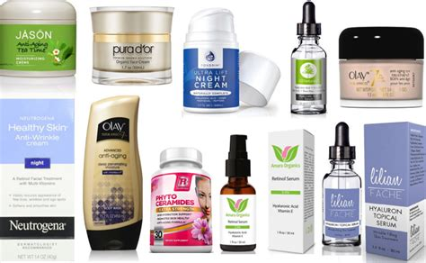 anti aging creams 2016 reviewed and ranked 10 best anti aging products for 2018 anti aging product