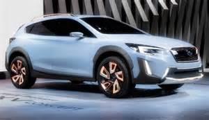 Subaru Crosstrek Ratings 2018 Subaru Xv Crosstrek Review Auto Price And Releases