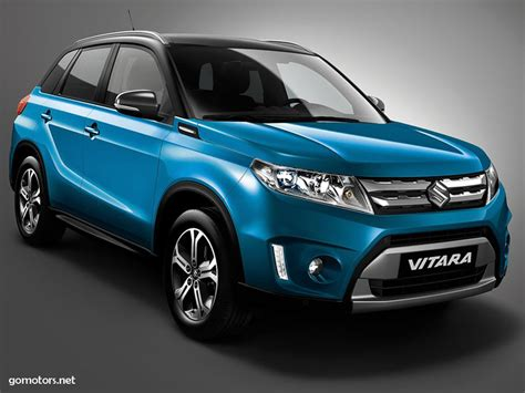 Suzuki Vitars Suzuki Vitara 2015 Photos Reviews News Specs Buy Car