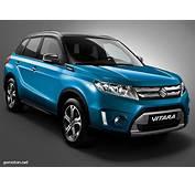 Suzuki Vitara  2015 Photos Reviews News Specs Buy Car