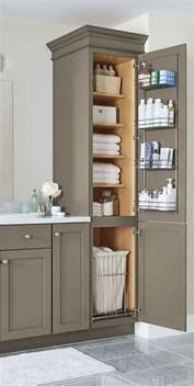 Bathroom Cabinet Storage Ideas by Best 10 Bathroom Cabinets Ideas On Bathrooms