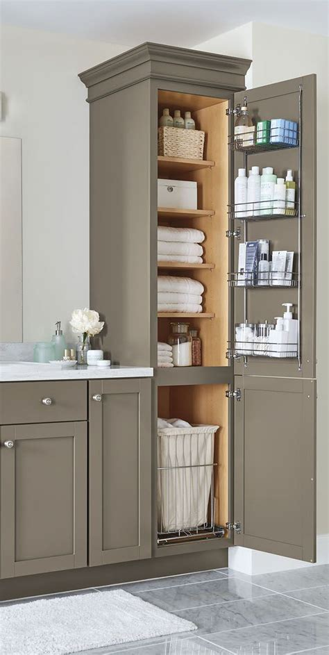 bathroom vanity storage ideas best 10 bathroom cabinets ideas on pinterest bathrooms