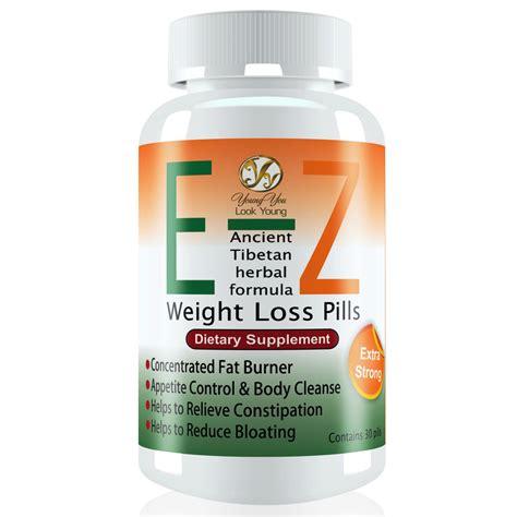 4 weight loss pills e z weight loss pills easy diet tea